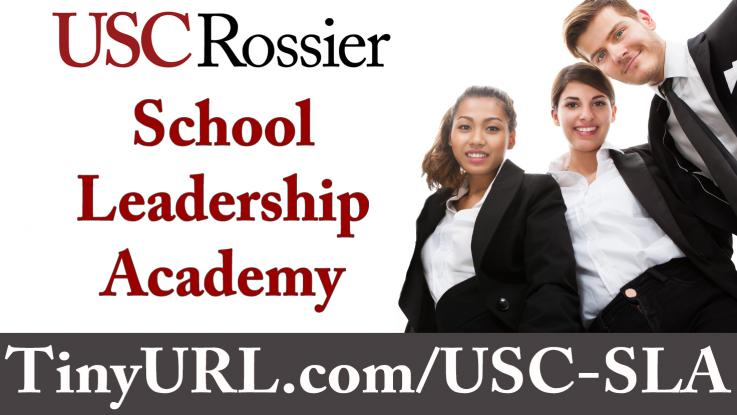 USC Rossier Professional Development