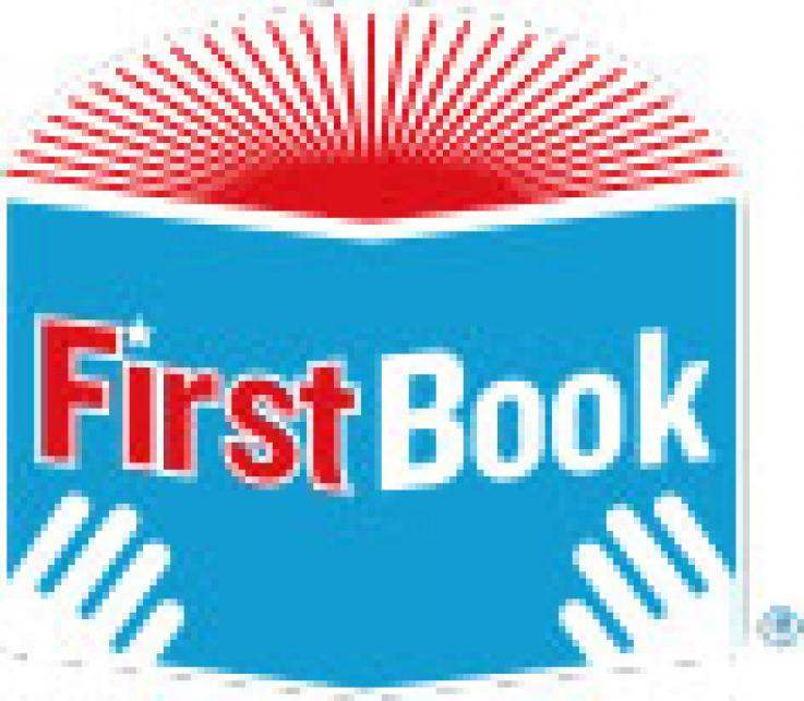 AFT First Book Marketplace logo